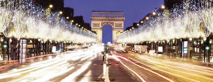 Champs Elysees 5