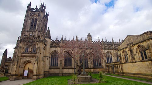 Manchester Cathedral 1.1