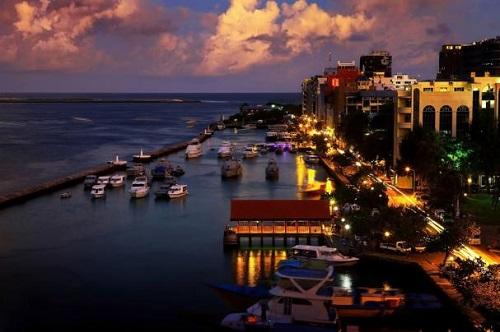 du lich maldives tour24h 5  Khám phá thiên đường biển đảo Maldives du lich maldives tour24h 5