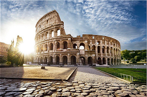 Du lịch Ý: 5 điều thú vị về đất nước Italy