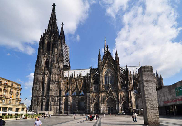 Cologne Cathedrale