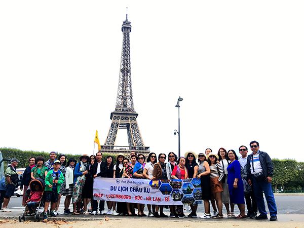 Eiffel doan