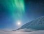 Du lịch Bắc Âu - Đến Iceland ngắm cực quang mặt trời lúc... nửa đêm
