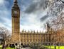 Tháp đồng hồ Bigben – Biểu tượng cao quý của nước Anh